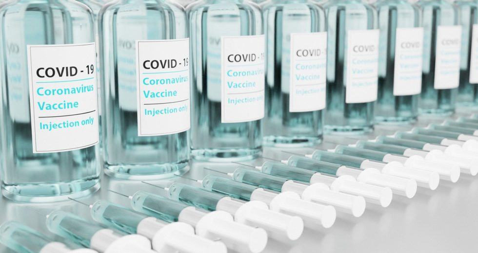 There are Roughly Two Times More New COVID-19 Vaccinations in the US