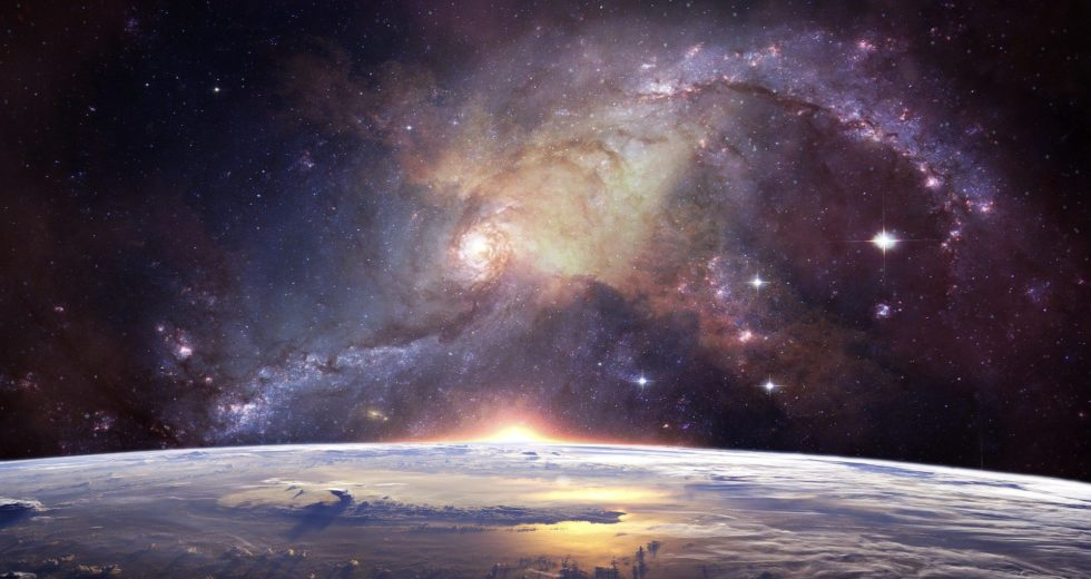Stars Pollute the Universe, New Study Reveals