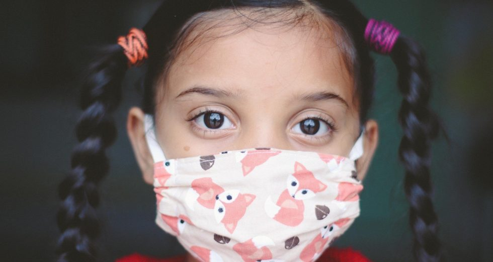 Risk Of Covid-19 Death Or Serious Illness In Children Is Revealed