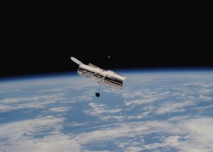 The Hubble Telescope is Back in Business After NASA's Intervention