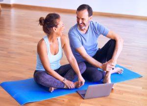 Yoga on Netflix: Best Yoga-Related Content