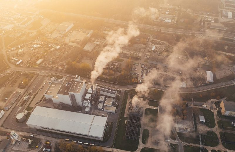 Lowering the Industrial Carbon Emissions is An Urgent Matter, Researchers Warn Us