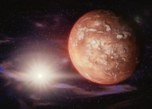 NASA's New Theory State the Possible Existence of Alien Life Beneath the Surface of Mars