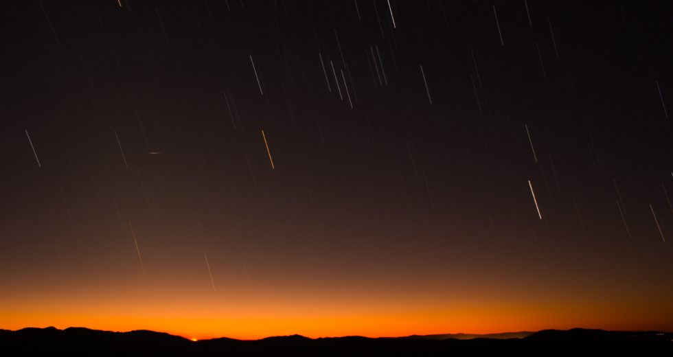 July Will Likely End With Spectacular Twin Meteor Showers