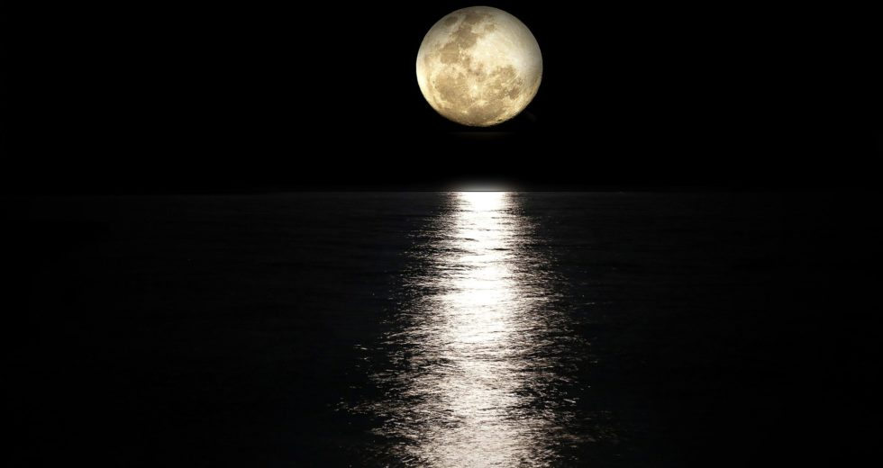 NASA Warns About the Potential of Upcoming Moon Wobble Causing Mass Flooding on Earth