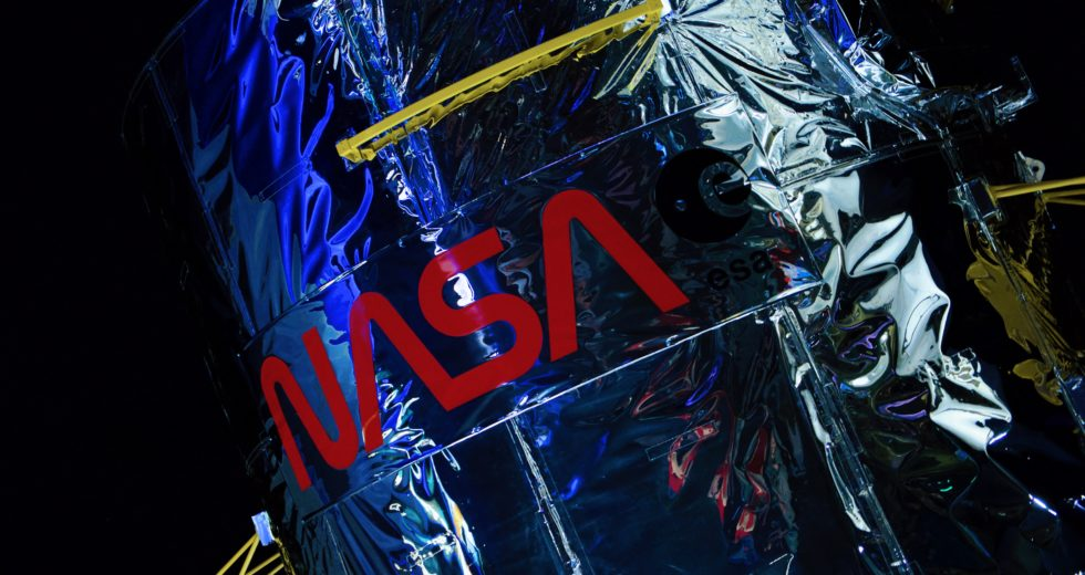 NASA Spots Burst of Gamma Rays That Sets a New Record