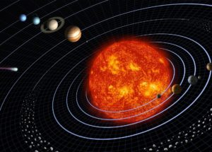 """Astronomers Find Inner Solar System with Intriguing Similarities to Ours and Located """"Next Door"""""""