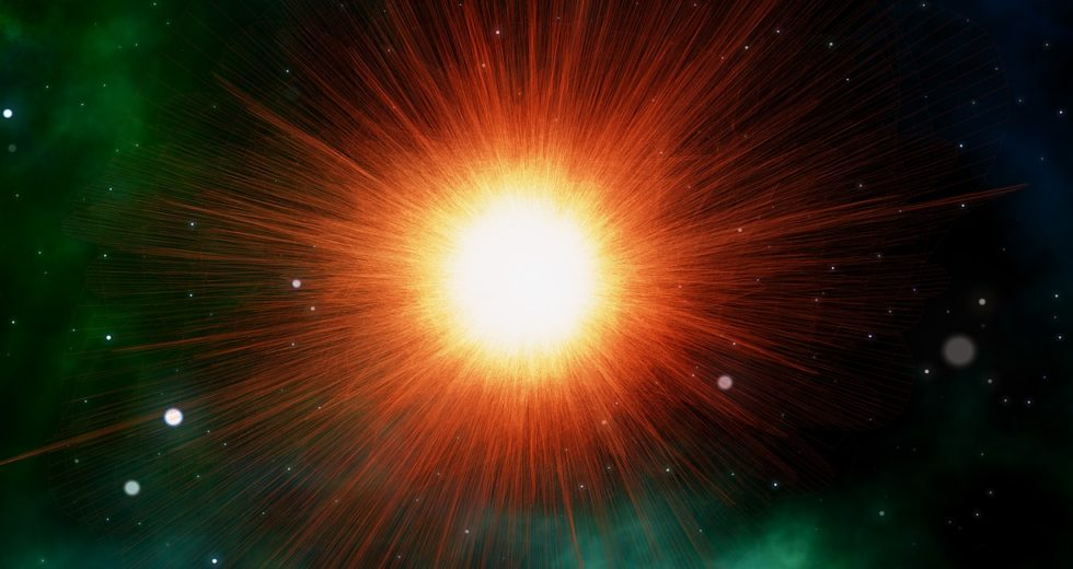 New Type of Cosmic Explosion Defies All Expectations – It's Ten Times More Energetic Than a Supernova