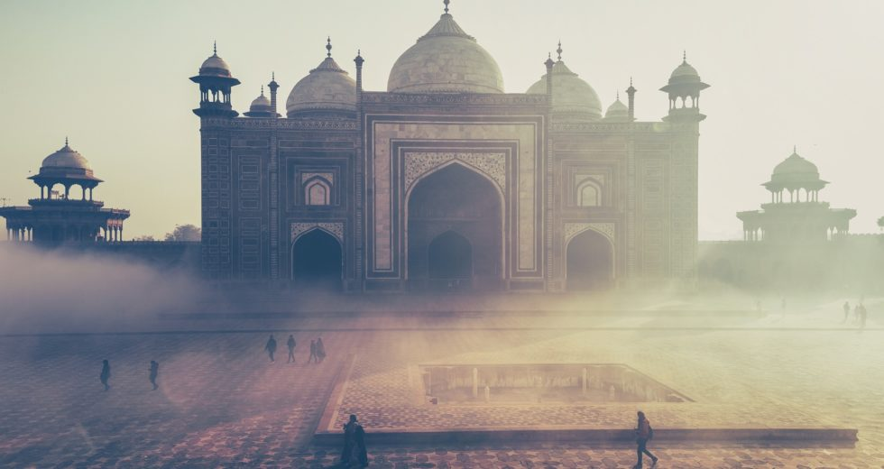 Asteroid Three Times Larger Than Taj Mahal Approaches Earth TODAY – Are We in Trouble?