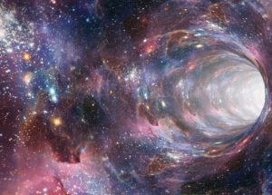 How Alien Civilizations Could Be Exploiting Black Holes for Their Energy