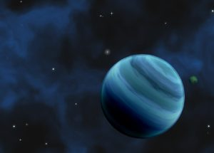 New Class Of Habitable Exoplanets Identified By Astronomers