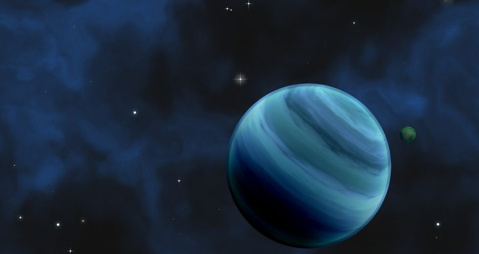 Scientists Might Have Discovered Habitable Ocean Planets