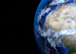 Global Warming Creates A Vicious Cycle Of Instability