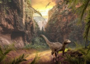 Early Mammals Evolved Unexpectedly Fast After the Dinosaurs Went Extinct