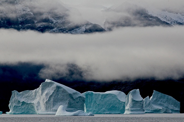 Greenland's Ice Sheet Has Suffered Massive Melt Due to Heatwave, New Report Shows