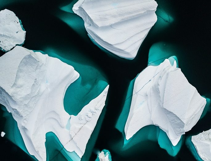 A-74 Iceberg is Now Unstable and Under Investigation: New Data Available