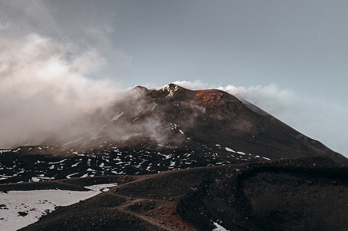 Mount Etna Volcano Has Grown in Height Again – Researchers Explain