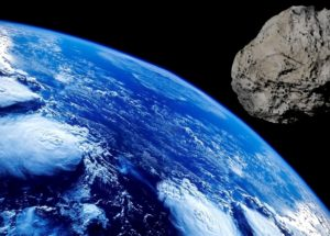 """Nuking a """"Global Killer"""" Asteroid Could Be the Key for Preventing Armageddon, New Research Suggests"""