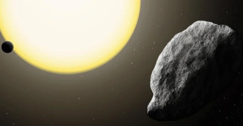 This Asteroid Orbits the Sun So Quickly, Astronomers Can't Believe It