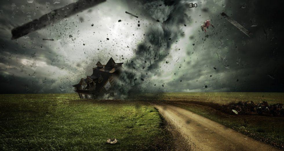"""Prepare for the """"Nicholas"""" Hurricane, as It Approaches a Texas Gulf Coast Landfall"""