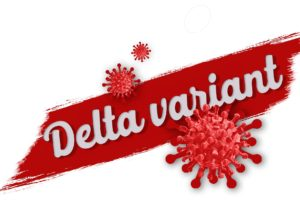 Unvaccinated People Twice More Likely to Be Hospitalized With Delta Variant, Study Shows