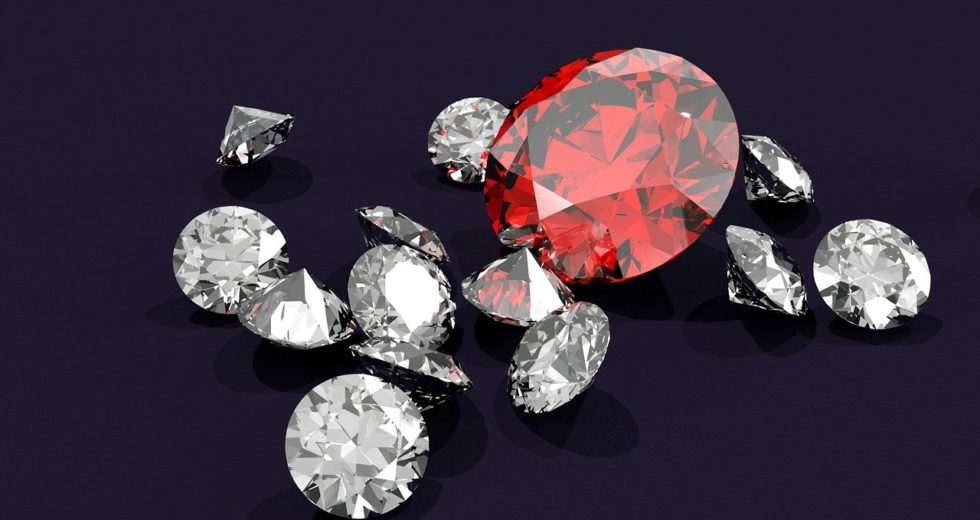 Glass Strong as Diamond Becomes a Reality