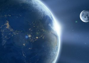 """Megaconstellations of Satellites Could Mean """"Game Over"""" for Astronomy"""