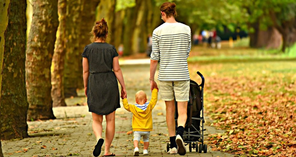 Questions to Ask Yourself before Deciding to Have a Baby