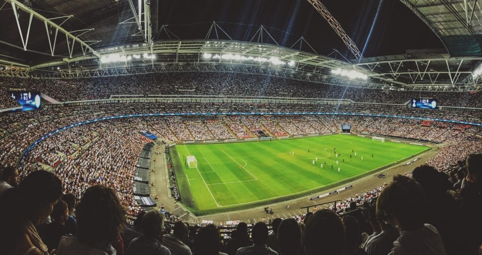 """EURO 2020 Final Was a """"Superspreader"""" Event When it Comes to COVID-19"""