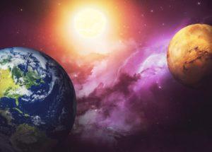 NASA's Rover Brings Exhilarating News: Mars' Environment is Potentially Habitable