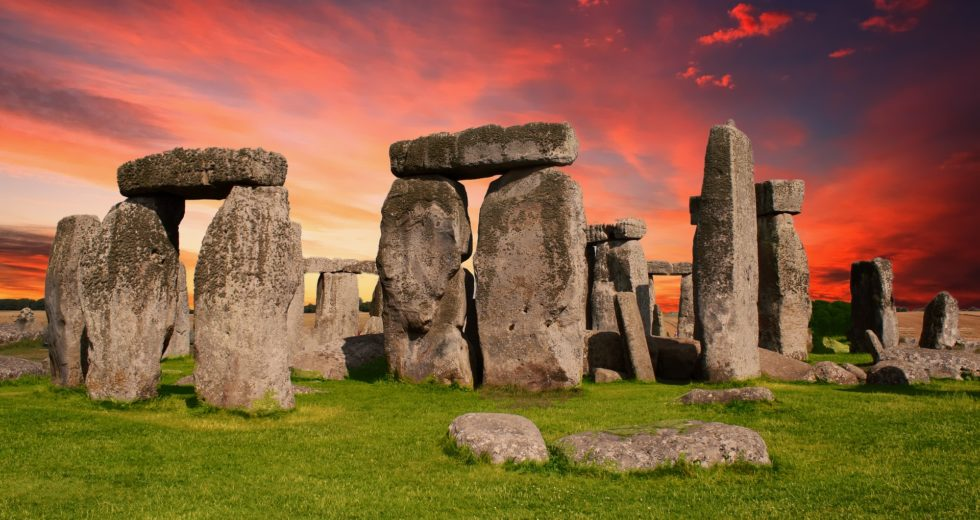 New Study Finds That the Stonehenge Rocks Are Two Billion Years Old