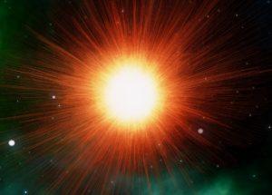 "Major Intergalactic Event: Get Ready for the ""Supernova Requiem"""