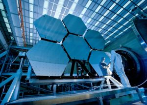 NASA Reveals the Launch Date of the James Webb Space Telescope