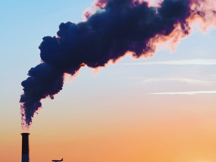 Researchers Found A New Method of Removing Carbon Dioxide From the Atmosphere