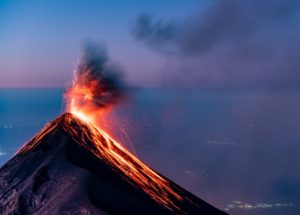 Mass Evacuation Ordered After Volcano Eruption in Canary Island – Watch Video