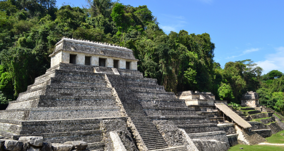 See How Yucatan's Ancient Climate Reveals Key Data About Present Global Climate