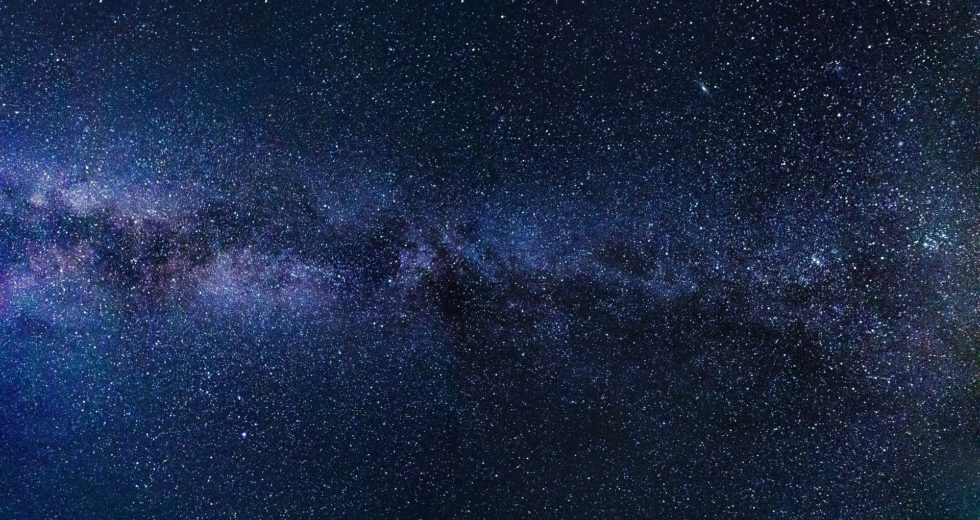 Astronomers Discovered Mysterious Radio Signals from the Centre of the Milky Way