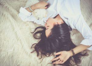 8 Amazing Tips To Get Deep And Peaceful Sleep