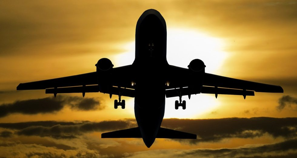 Latest News On Risk Of Covid-19 Exposure On Planes Sheds Light On Air Travel Safety