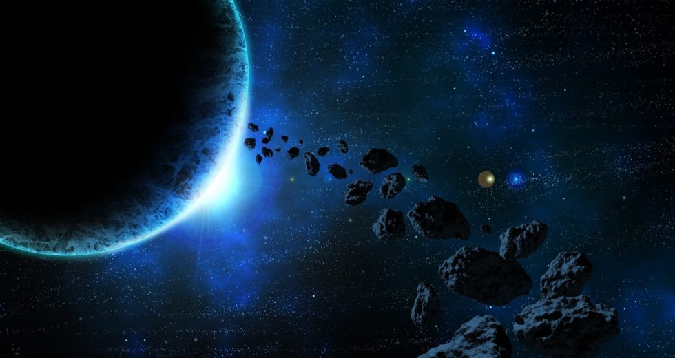 Why Nuking a Comet Heading for Earth is a Bad Idea – Neil deGrasse Tyson Explains