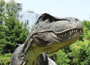 Scientists Discover New Species of Dinosaur That Was a True Menace for the Tyrannosaurs