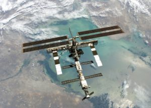 The International Space Station Had an Alarm Triggered Due to Smoke