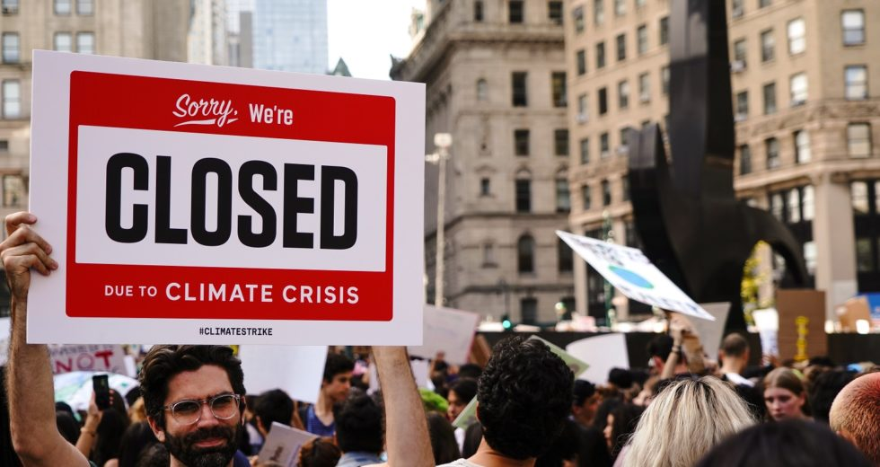 Why We Can't Put Climate Action on Hold: New Study Explains