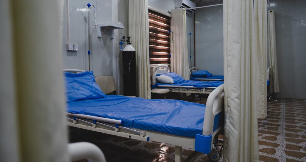 Rationing Needed In U.S. Hospitals As ICUs Become Full