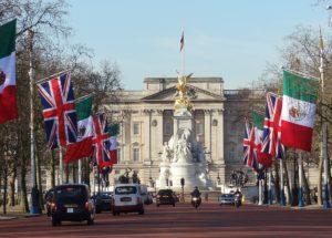 Diplomacy 101: Queen Elisabeth Sends Congrats Note to Kim Jong-un