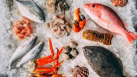 Aquatic Food Could Reduce Malnutrition Around The World