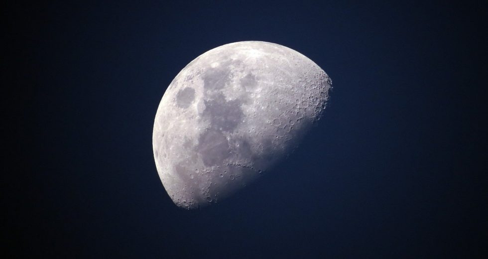 Telescope Mounted on the Moon Could Be Ultra-Beneficial for Science