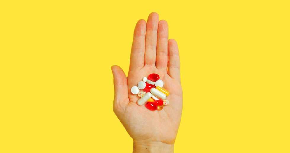 Can Vitamins Protect You From Delta Variant?