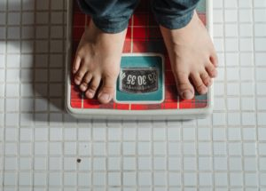The Percentage Of Obese Teenagers And Children Increased Significantly During The Pandemic