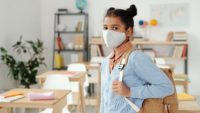 """New """"Test-To-Stay"""" Protocols Might Replace Quarantine For Students"""